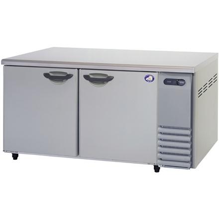 【送料無料】新品!パナソニック(旧サンヨー) コールドテーブル冷凍庫 SUF-K1571SB(旧 SUF-G1571SB-R)[厨房一番]