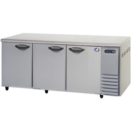 【送料無料】新品!パナソニック(旧サンヨー) コールドテーブル冷凍庫 SUF-K1861SB(旧 SUF-G1861SB-R)[厨房一番]