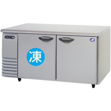 【送料無料】新品!パナソニック(旧サンヨー) コールドテーブル冷凍冷蔵庫 SUR-K1571CA(旧 SUR-G1571CB)[厨房一番]