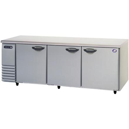 【送料無料】新品!パナソニック(旧サンヨー) コールドテーブル冷蔵庫 SUR-K2171SA(旧 SUR-G2171SA)[厨房一番]