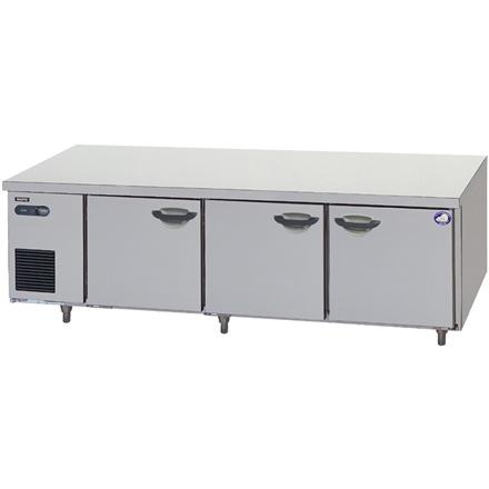 新品 パナソニック 低コールドテーブル冷蔵庫1800×600×600 SUR-GL1861SA