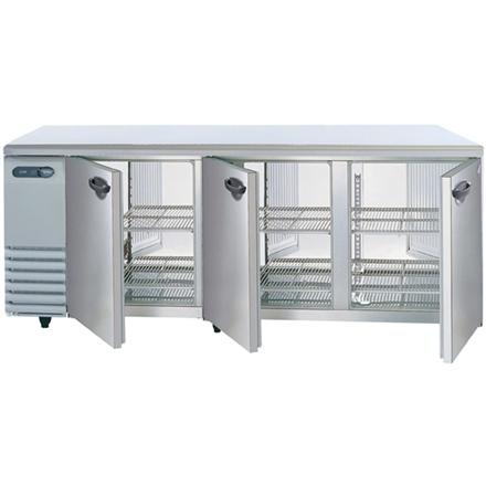 新品 パナソニックコールドテーブル 冷蔵庫 横型SUR-GP1891B パススルータイプ幅1800×奥行900×高さ800(mm)業務用 冷蔵庫台下冷蔵庫