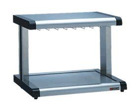 業務用厨房機器 送料無料 新品 最新アイテム タイジ K オープンビッフェウォーマー OS-P60 SALE