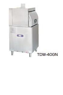 【送料無料】新品!タニコー 小型ドアタイプ洗浄機630*685*1440 TDW-40G3N [厨房一番]