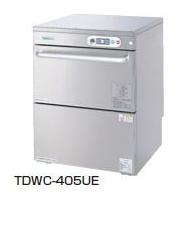 【送料無料】新品!タニコー 自動食器洗浄機600*600*800 TDWC-405UE3 [厨房一番]