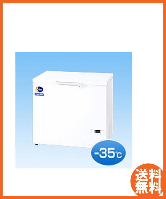 【送料無料】新品!ダイレイ スーパーフリーザー D-271D 250L [厨房一番]