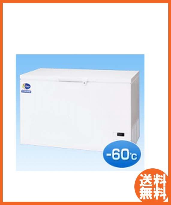【送料無料】新品!ダイレイ スーパーフリーザー DF-300D 284L [厨房一番]