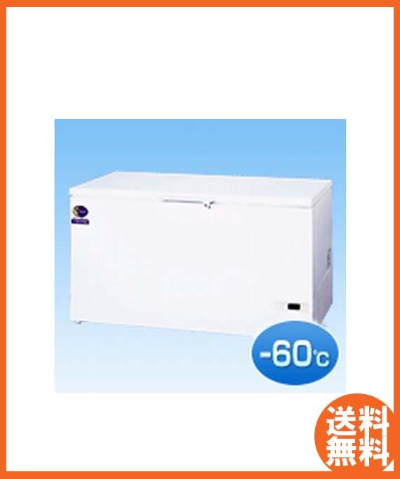 【送料無料】新品!ダイレイ スーパーフリーザー DF-400D 368L [厨房一番]