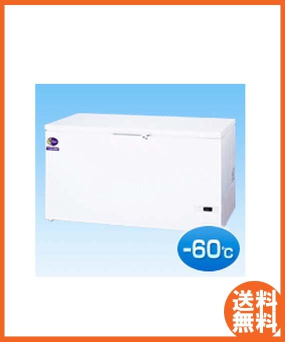 【送料無料】新品!ダイレイ スーパーフリーザー DF-500D 476L [厨房一番]