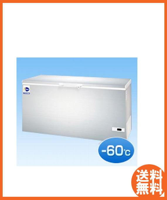 【送料無料】新品!ダイレイ スーパーフリーザー DFS-500D 476L [厨房一番]