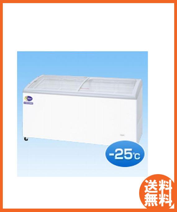 【送料無料】新品!ダイレイ 無風冷凍ショーケース RIO-150SS 325L [厨房一番]