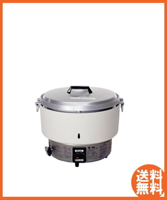 【送料無料】新品!リンナイ 業務用炊飯器(約4升) RR-40S1 [厨房一番]