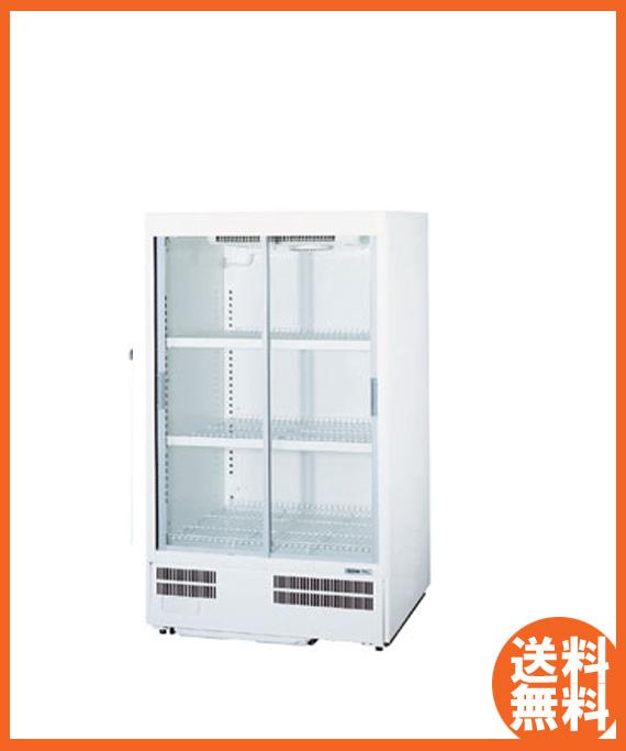 業務用厨房機器 送料無料 100%品質保証! 新品 パナソニック 旧サンヨー 標準型冷蔵ショーケース 大決算セール SMR-H180NB
