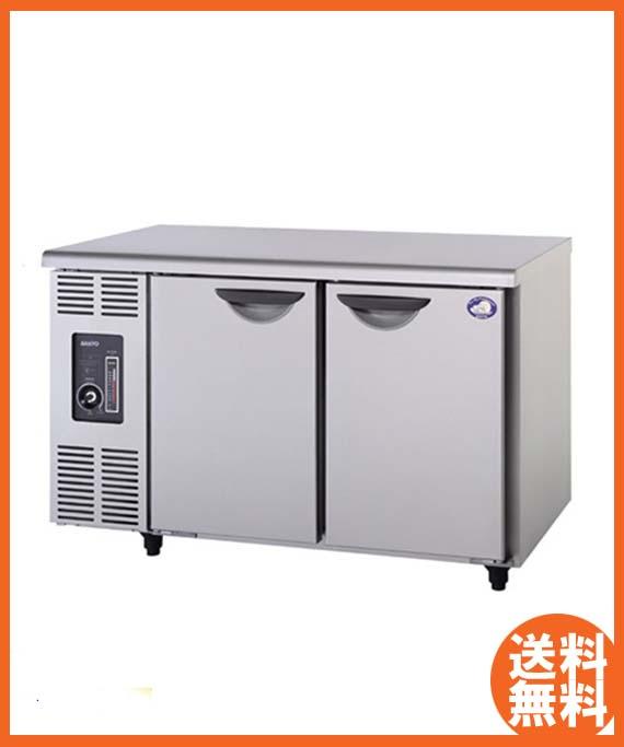 【新品】パナソニック(旧サンヨー) コールドテーブル冷蔵庫 SUC-N1261J