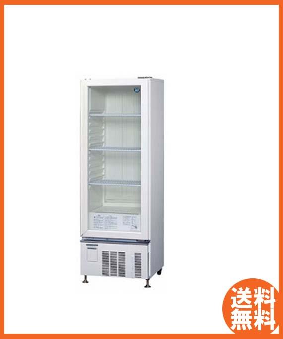 新品 ホシザキ 冷蔵ショーケース USB-50DTL幅500×奥行490×高さ1520(mm) 133リットルホシザキ 冷蔵ショーケース  ショーケース 冷蔵小形 冷蔵ショーケース  冷蔵庫ショーケース