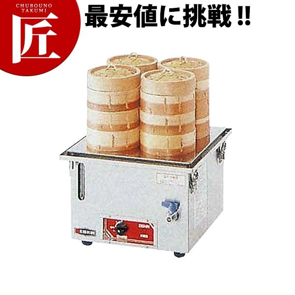 エイシン 電気蒸し器 YM-11 【運賃別途】【ctss】