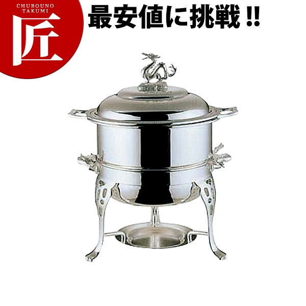 送料無料 洋白スープウォーマー3L シルバー 【ctss】 スープウォーマー スープジャー みそ汁 スープ 業務用 領収書対応可能