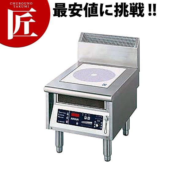 電磁調理器ローレンジタイプ MIR-5L【運賃別途】【ctss】電磁調理器 IH調理器 IHコンロ 厨房機器 ハイパワー 業務用 領収書対応可能