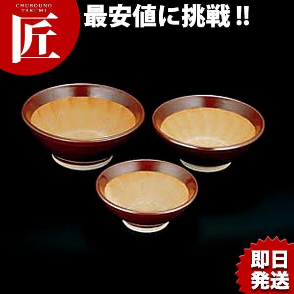 送料無料 茶スリ鉢 尺2寸 【ctss】すり鉢 料理道具 業務用 あす楽対応 領収書対応可能