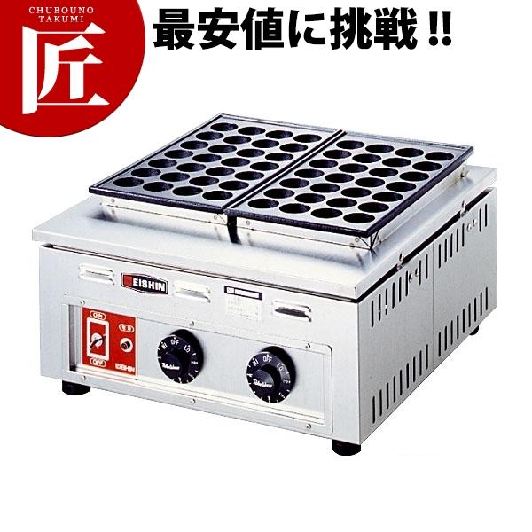 たこ焼き器 ころがし式 電気式 TG-4【運賃別途_1000】