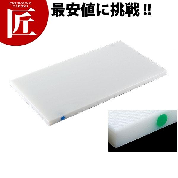 住友 スーパー耐熱まな板(カラーピン付) 20SWP緑 600×300×20mm【運賃別途】【700 b】 まな板 カラーまな板 耐熱まな板 業務用まな板 業務用プラスチックまな板 【ctss】