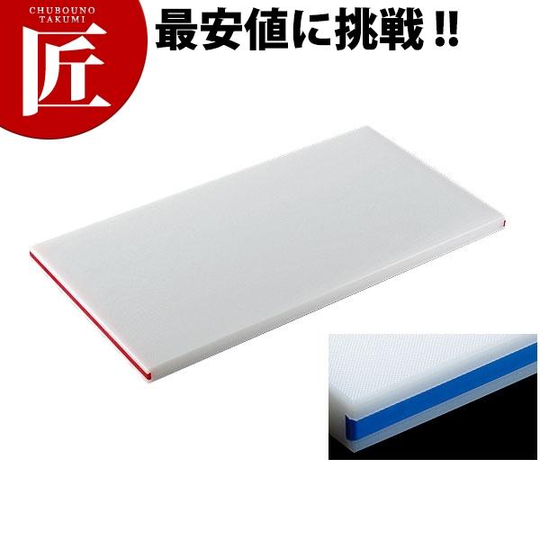 住友 スーパー耐熱まな板(カラーライン付) 20SWL青 600×300×20mm【運賃別途】【700 b】 まな板 カラーまな板 耐熱まな板 業務用まな板 業務用プラスチックまな板 【ctss】