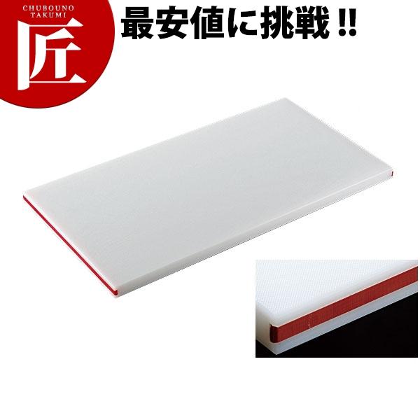 住友 スーパー耐熱まな板(カラーライン付) 20SWL茶 600×300×20mm【運賃別途】【700 b】 まな板 カラーまな板 耐熱まな板 業務用まな板 業務用プラスチックまな板 【ctss】