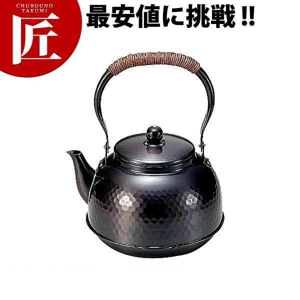 銅湯沸し 2.3L BC-7□ 銅製湯沸し ケトル ケットル やかん 銅 業務用 【ctss】