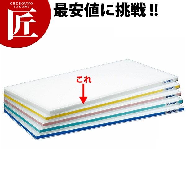 ポリエチレン かるがるまな板 標準タイプ SD 片面5mm ホワイト 600×300×25mm【運賃別途】【ctss】 領収書対応可能