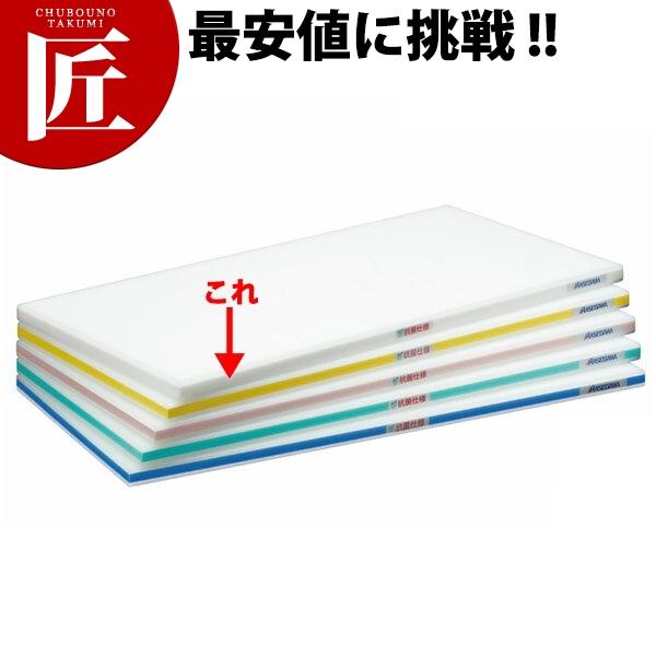 抗菌ポリエチレン かるがるまな板 肉厚タイプ HDK 片面10mm ホワイト 600×350×30mm 【運賃別途】【ctss】 領収書対応可能