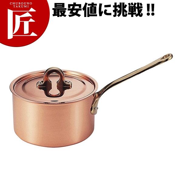 エンペラー 片手鍋 18cm S-2155 (2.6L)【N】
