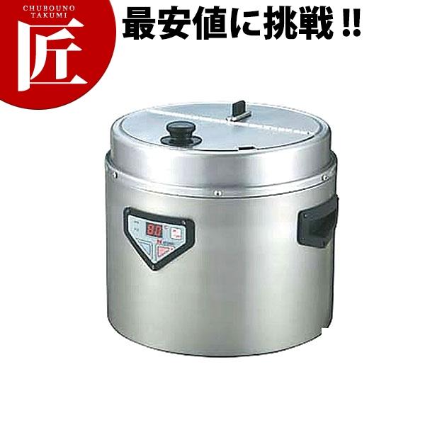 送料無料 熱研 スープウォーマー エバーホット(ステンレス) NMW-128【ctss】スープウォーマー スープジャー みそ汁 スープ 業務用 領収書対応可能