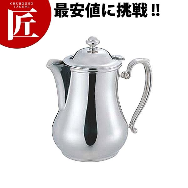送料無料 SW ビクトリアコーヒーポット 8人用 1880cc【ctss】 コーヒーポット ステンレス ドリップ 業務用 ステンレス コーヒーポット