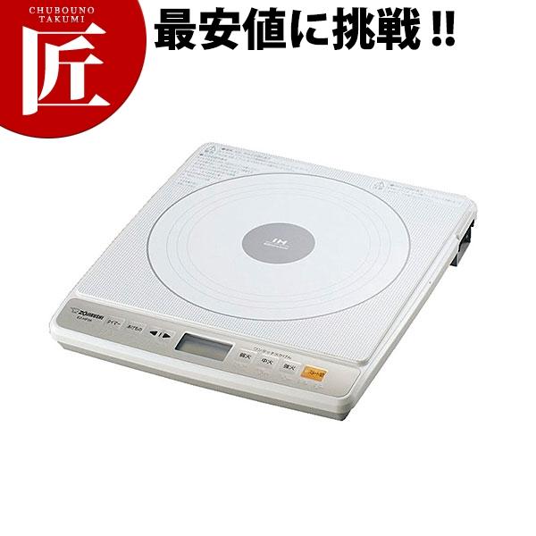 象印 IH調理器 EZ-HF26 ライトグレー【N】