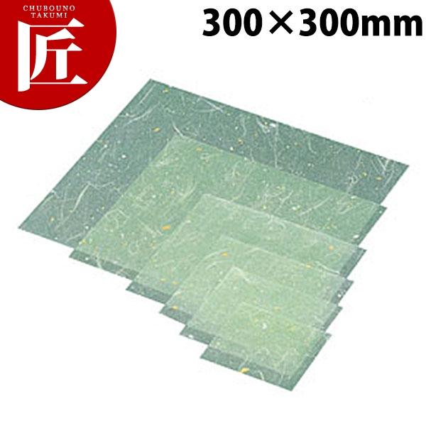 C33-471 金箔紙ラミネート 緑 30角 5000枚入【N】