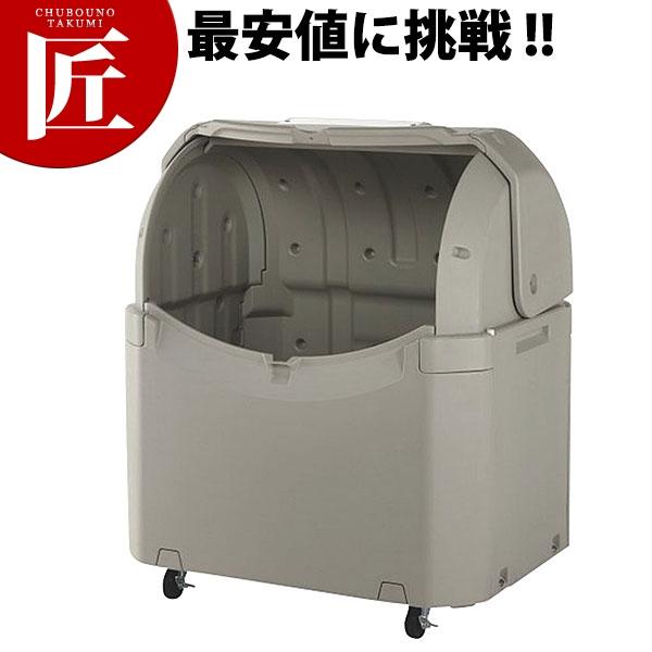 送料無料 ワイドペール ST500(キャスター付)500L【ctss】ペール ゴミ箱 大型ごみ箱 ダストボックス 領収書対応可能