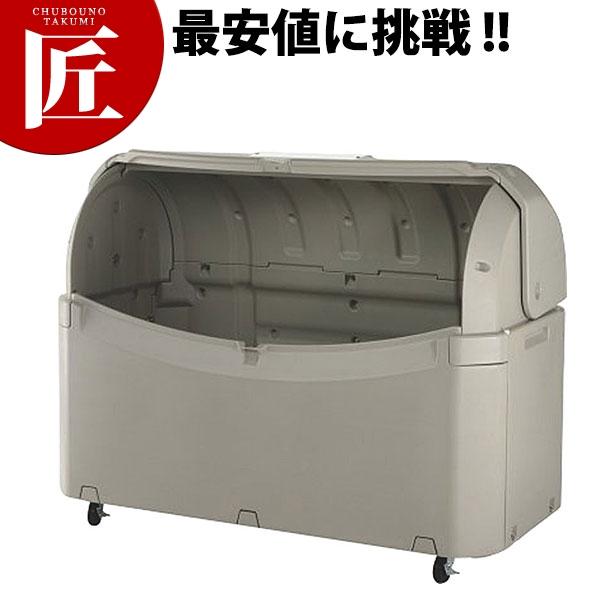 送料無料 ワイドペール ST800(キャスター付)800L【ctss】ペール ゴミ箱 大型ごみ箱 ダストボックス 領収書対応可能