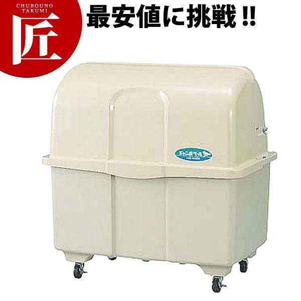 送料無料 ジャンボペール HG600C キャスター付 610L【ctss】ペール ゴミ箱 大型ごみ箱 ダストボックス 領収書対応可能