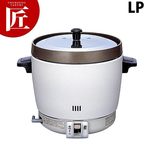 リンナイガス 炊飯器 RR-20SF2(A) LP 7.8~22.4合(N)