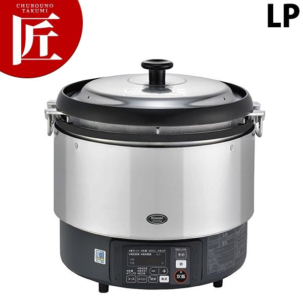 送料無料 リンナイガス 炊飯器 αかまど炊き RR-S300G LP 10~33.3合 業務用炊飯器 炊飯器 ガス 業務用 領収書対応可能