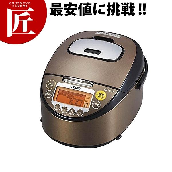 タイガー IH炊飯ジャー 炊きたて JKT-B102(N)