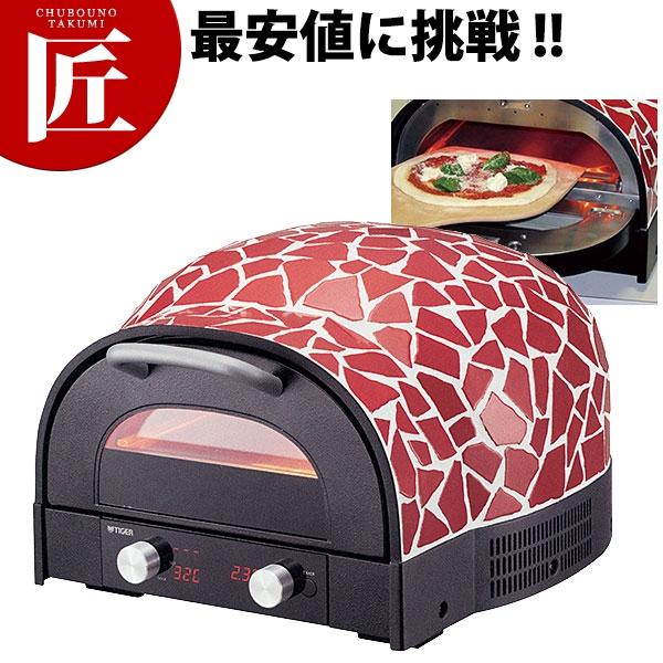 送料無料 タイガー 電気式コンパクトピッツア窯 KPX-S300ピザ窯 パン窯 オーブン オーブン料理 厨房機器 業務用 領収書対応可能