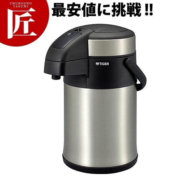 タイガー ステンレスエアーポット とら~ず MAA-C220 XC(2.2L)【ctss】卓上ポット 魔法瓶 電気ポット