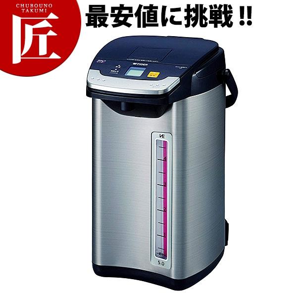 タイガー VE電気ポット とく子さん PIE-A500 (5.0L)
