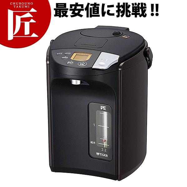 タイガー (2.2L) タイガー VE電気ポット とく子さん とく子さん PIS-A220 (2.2L), マリーナ楽器ショップ:b29b1b51 --- officewill.xsrv.jp