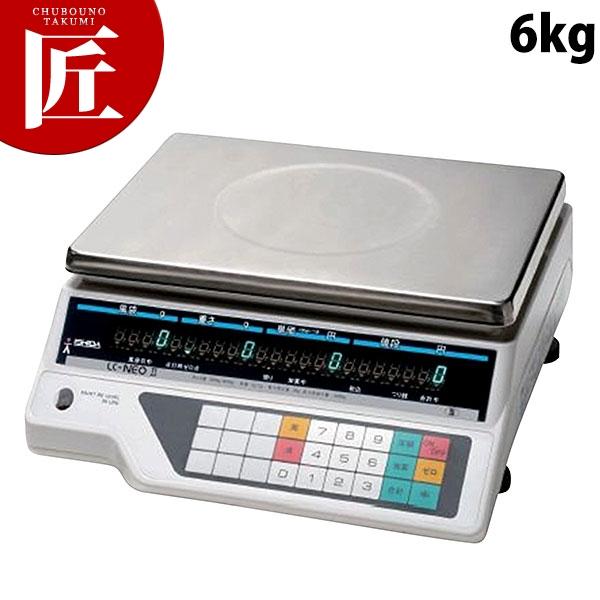 送料無料 イシダデジタル演算ハカリ 6kg【ctss】 はかり 計り 量り 秤 キッチンスケール 領収書対応可能