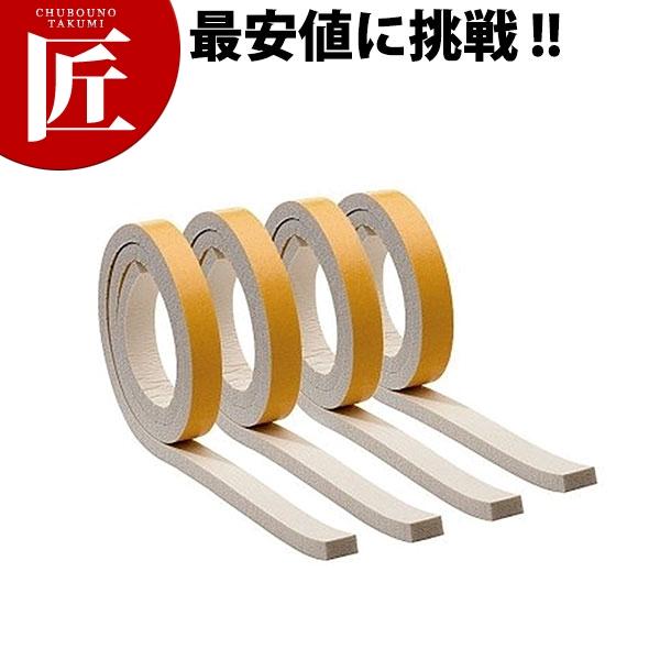 フュージョンシェフ用 粘着シーリングテープ1m(4本入)