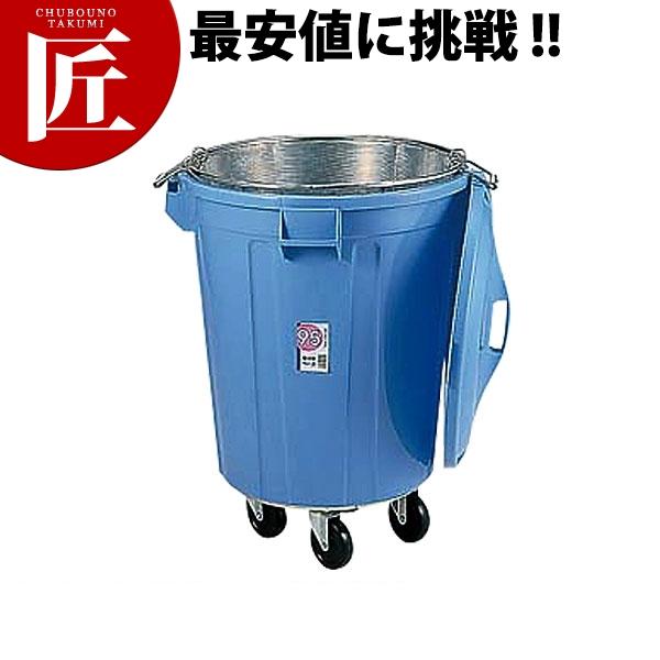 BK ペール パンチングざるセット 95型 ゴミ箱 大型ごみ箱 ザル ざる セット ダストボックス バケツ 厨房 弁慶 業務用