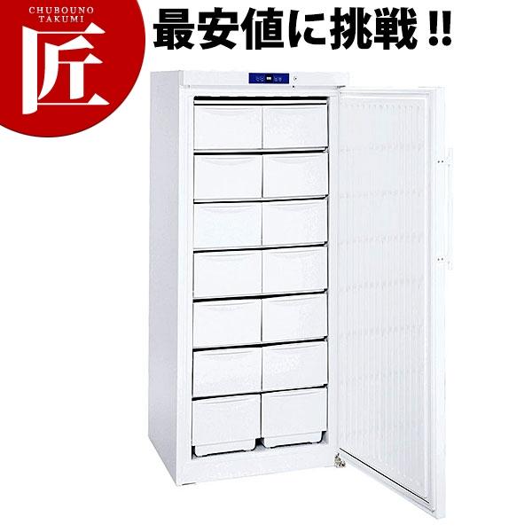 SDシリーズ 縦型無風スーパーフリーザー SD-521【運賃別途】【ctss】冷凍庫 フリーザー 業務用 領収書対応可能