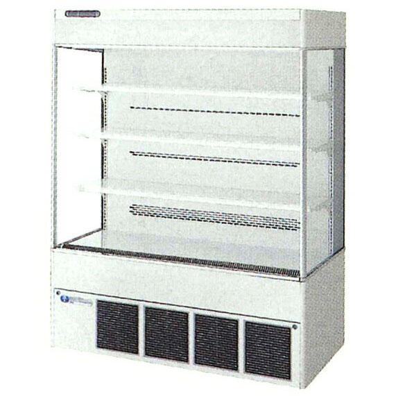 【新品 送料無料】■福島工業 フクシマ 冷凍機内蔵型 多段オープンショーケース MCU-45GHPOR-F 幅1165×奥行600